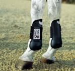 Flexisoft Tendon Boots - front
