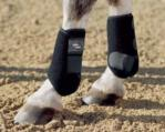 Tendon Boots - Pro Dressage pony boots - hind