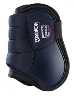 Pro Safe Memo hind horse boots